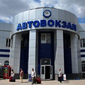 Автовокзалы Рославля