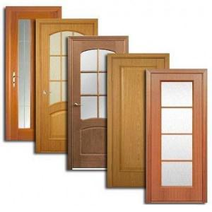 Двери, дверные блоки Рославля