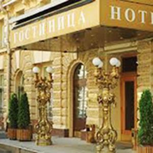 Гостиницы Рославля
