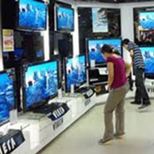 Магазины электроники Рославля