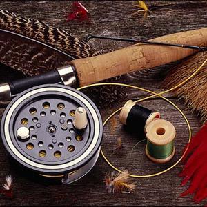 Охотничьи и рыболовные магазины Рославля