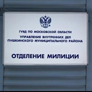Отделения полиции Рославля