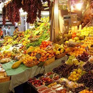 Рынки Рославля