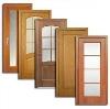 Двери, дверные блоки в Рославле