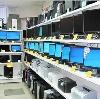 Компьютерные магазины в Рославле