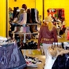 Магазины одежды и обуви в Рославле