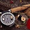 Охотничьи и рыболовные магазины в Рославле