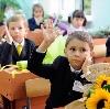 Школы в Рославле
