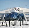 Спортивные комплексы в Рославле
