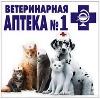 Ветеринарные аптеки в Рославле
