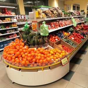 Супермаркеты Рославля