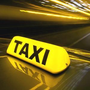 Такси Рославля