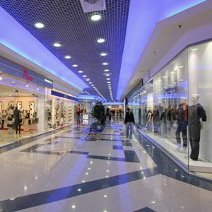 Торговые центры Рославля