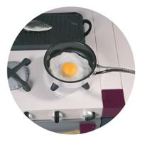 Кафе MIXX - иконка «кухня» в Рославле